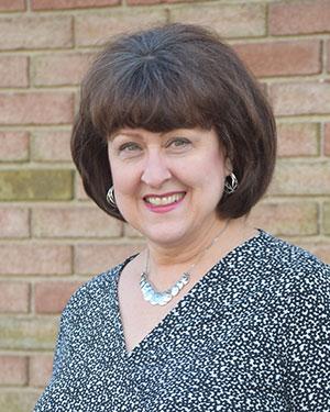 Judy Office Manager Photo at Cedarbaum Orthodontics in Flemington NJ
