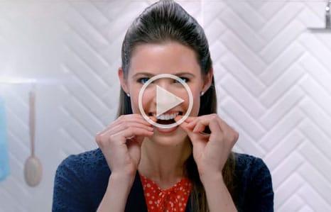 Invisalign Video at Cedarbaum Orthodontics in Flemington NJ