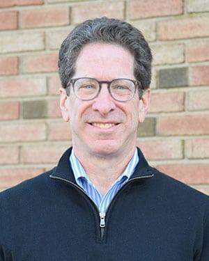 Dr Cedarbaum Bio Photo at Cedarbaum Orthodontics in Flemington NJ